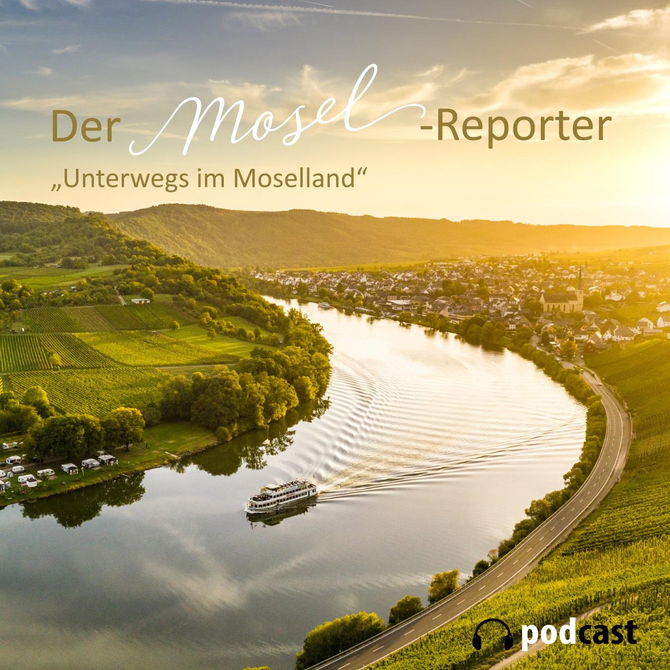 Tradition, Erlebnis & Genuss rund um den Wein – Sommertipps für das Moselland