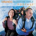 Orlando Makes Me Smile - Neues aus der amerikanischen Urlaubshauptstadt